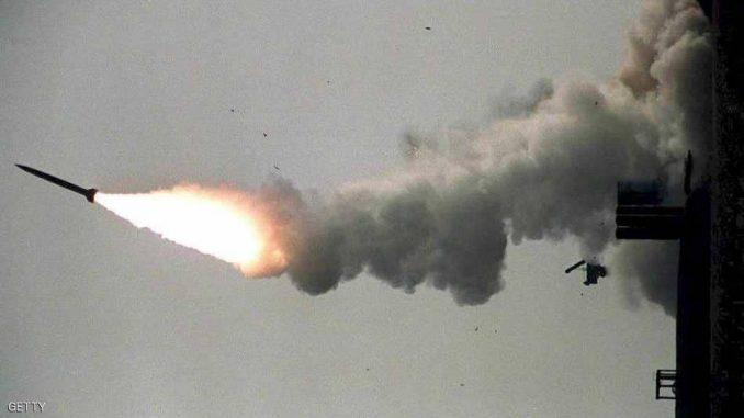 منظومة صواريخ إس 300 (صورة أرشيفية)
