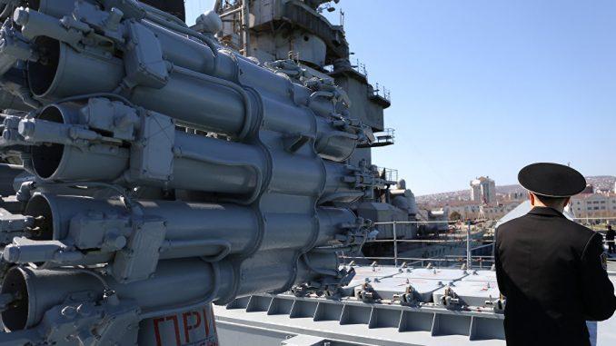 صواريخ كاليبر الموجهة