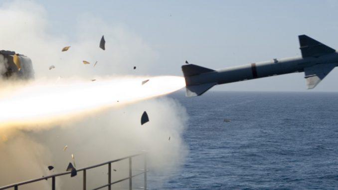 صاروخ سبارو