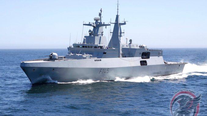 """كورفيت """"غويند 2500"""" (Gowind 2500) – بوابة الدفاع المصرية"""