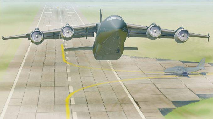 يتم إنتاج طائرة An-188 من قبل شركة أنتونوف، وهي جزء من مجموعة Ukroboronprom الأوكرانية للطيران (شركة أنتونوف)