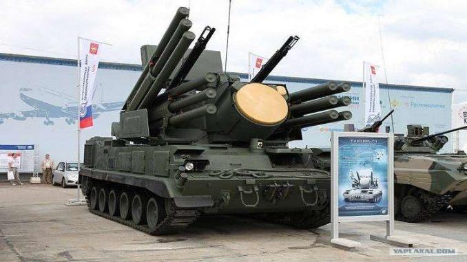 نظام مدفعية