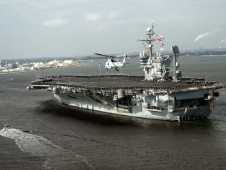 الأسطول الأميركي