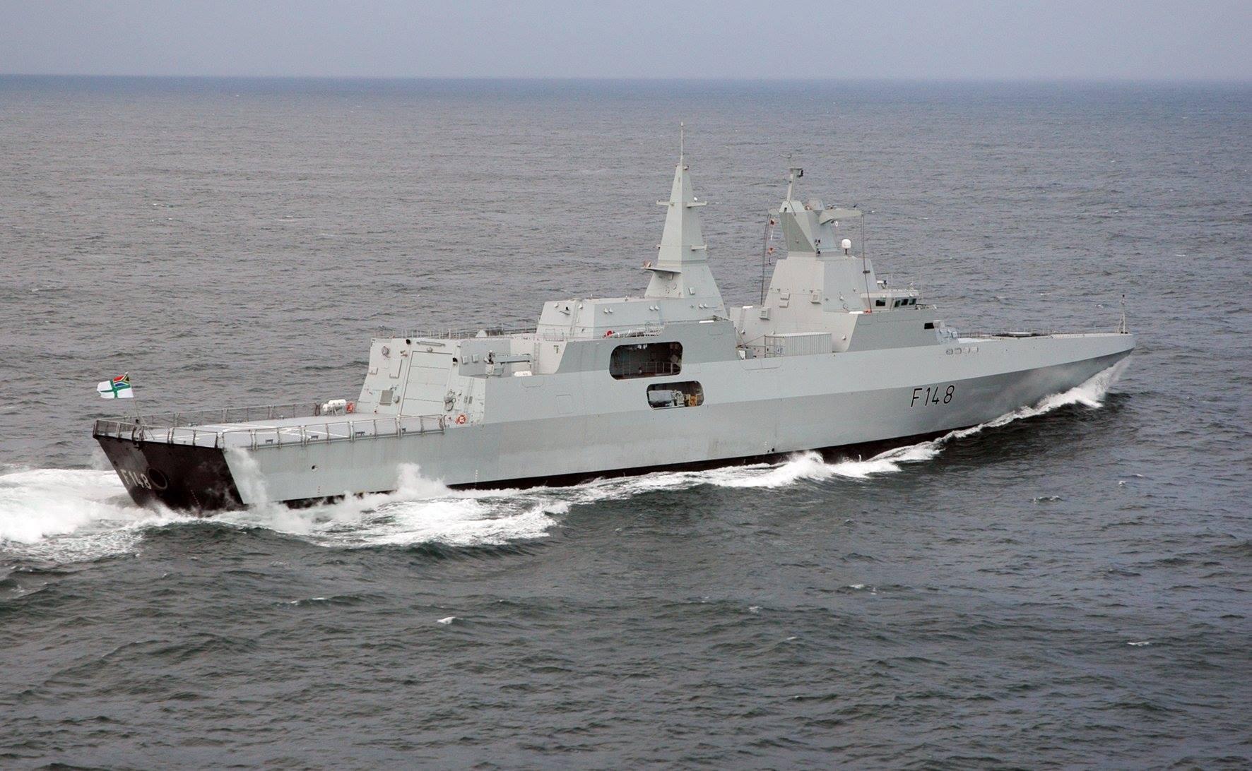 هل طلبت مصر 6 فرقاطات MEKO-A200 مع نقل التكنولوجيا؟