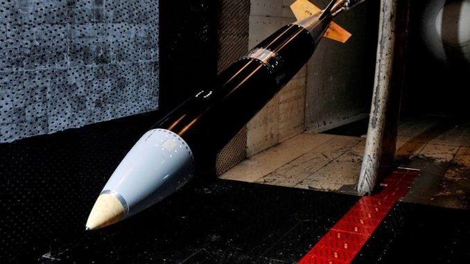 قنبلة B61-12