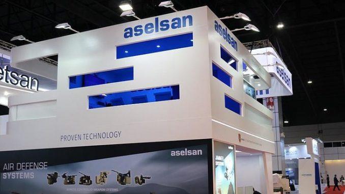 شركة أسيلسان