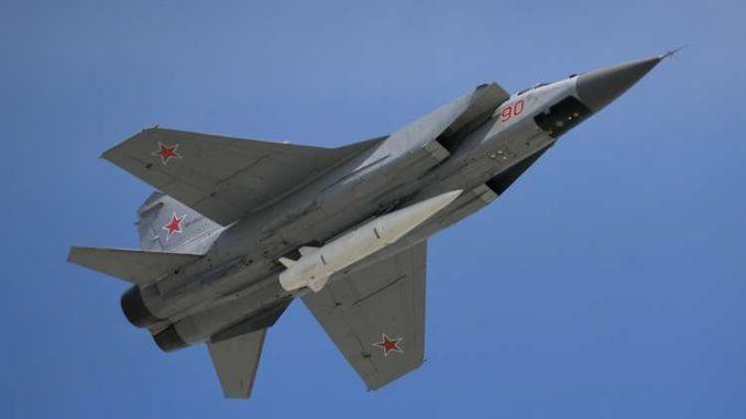 """مقاتلة """"سو-57"""""""