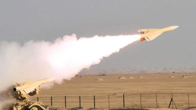 صواريخ هوك