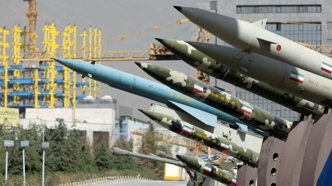 صواريخ بالستية