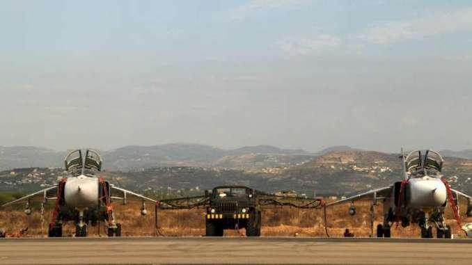 قاعدة عسكرية
