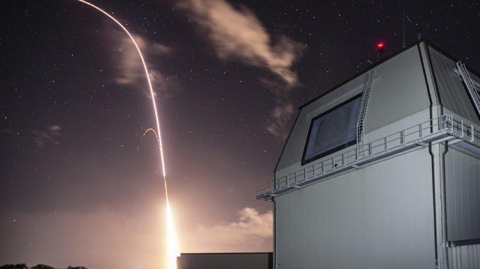 صاروخ SM-3