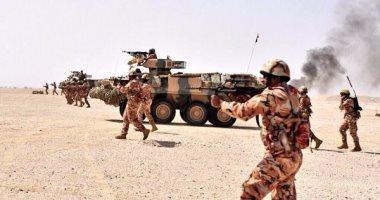 الجيش العماني