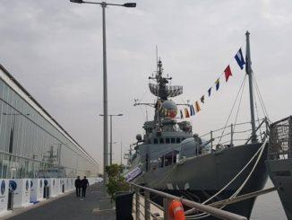 سفينة اليرموك