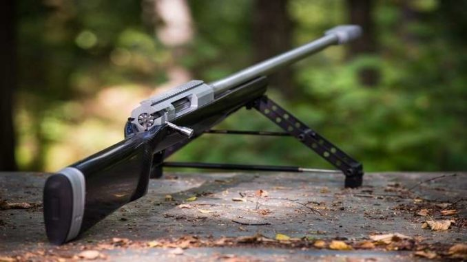 بندقية قنص