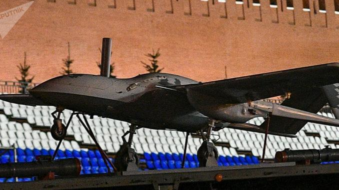 طائرة كورسار (سبوتنيك)