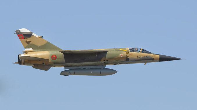 ميراج أف-1