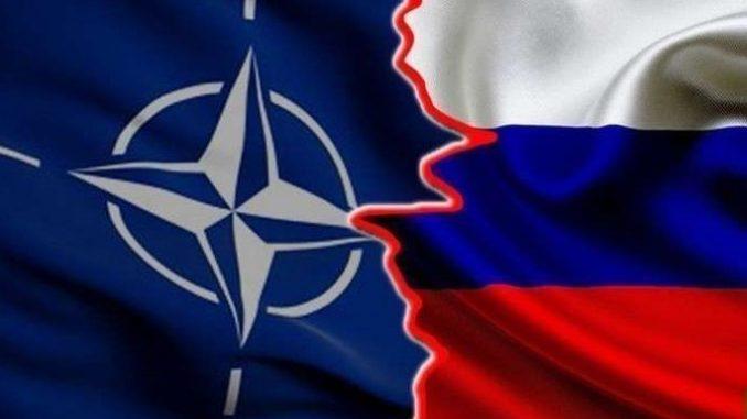 علما روسيا والناتو