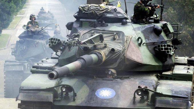 دبابة إم-60 الأميركية