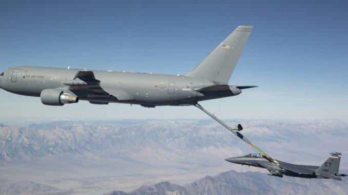 طائرة KC-46