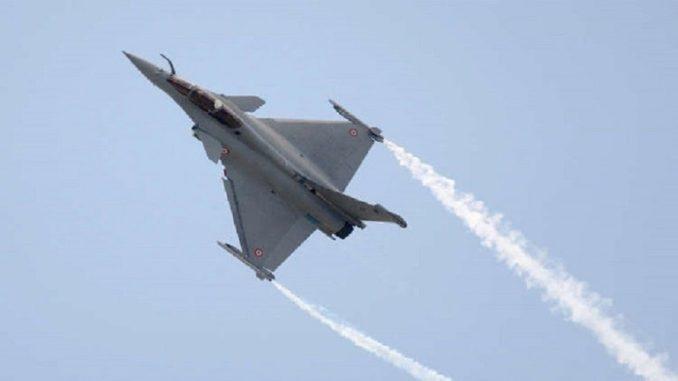 عودة المفاوضات بين مصر وفرنسا حول عقد مقاتلات رافال إضافية 5ced5392d43750f4128b45eb-678x381