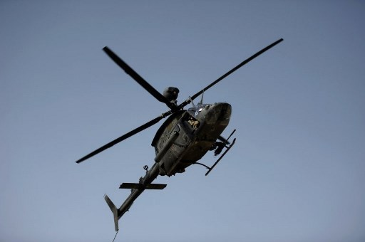 مروحية OH-58D