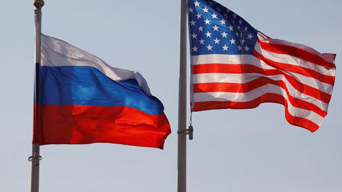 علما الولايات المتحدة الأميركية وروسيا