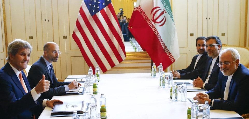 خطوات إيران العسكرية تختبر الجهود الأميركية لتجنّب الحرب والحفاظ على الضغط الإقتصادي