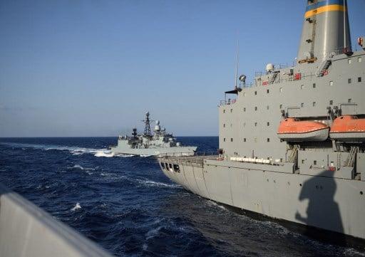 سفينة ألمانية