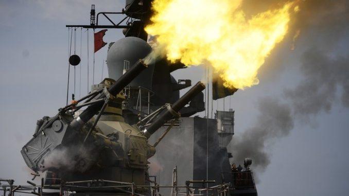 منظومة الدفاع الجوي الروسية