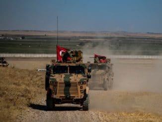 مركبات تركية