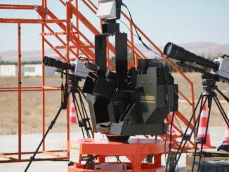 نظام مضاد للطائرات بدون طيار