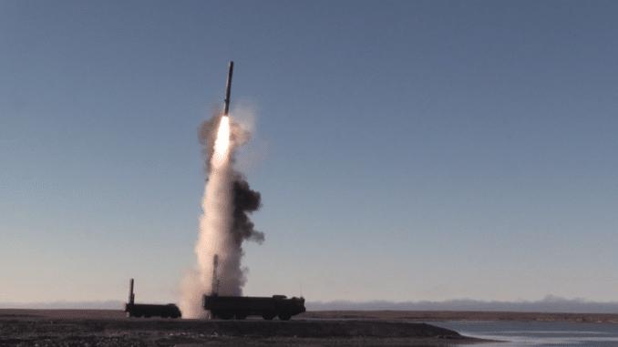 صاروخ أونيكس