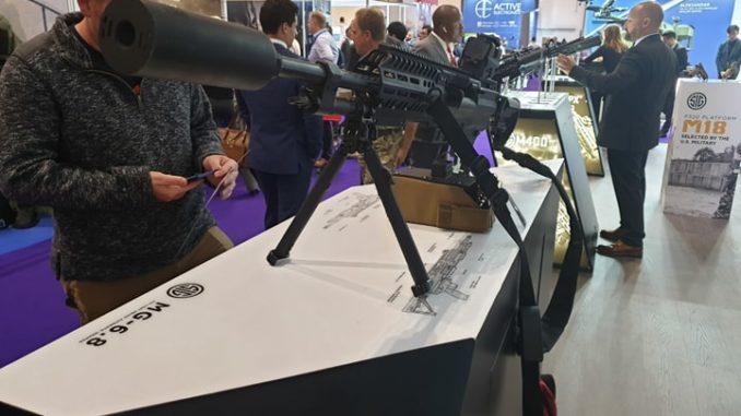 رشاش آلي MG-6.8