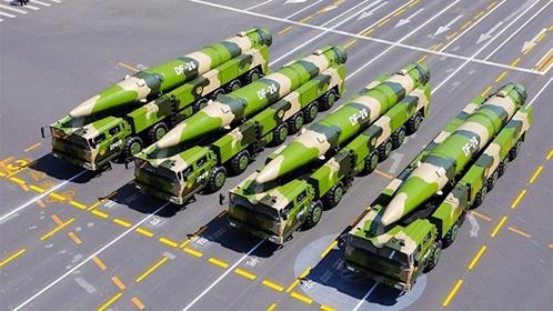 صواريخ DF-26