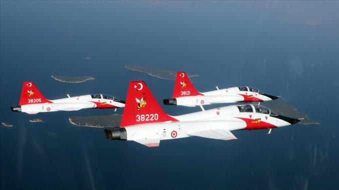 طائرات تي-38