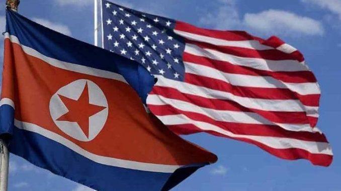 علما كوريا الشمالية والولايات المتحدة