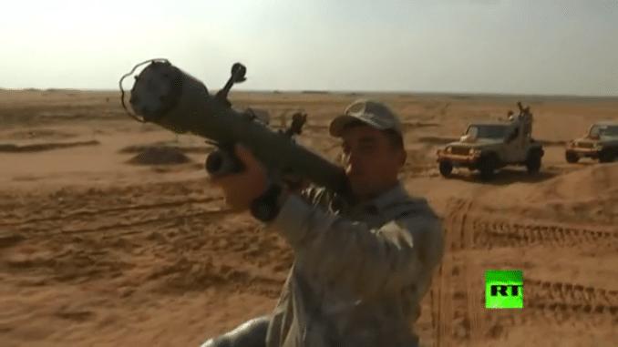 """منظومة """"إيغلا - إس"""" للدفاع الجوي الروسية"""