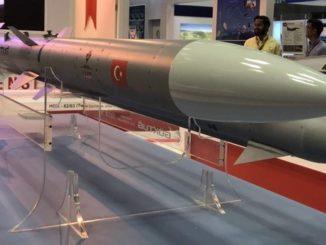 صاروخ جو-جو