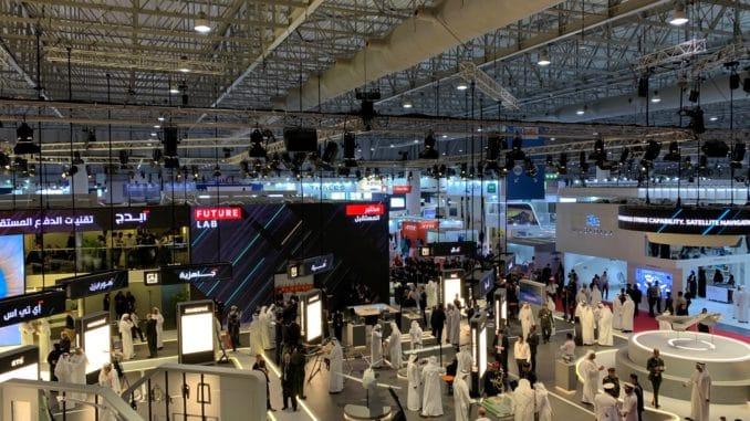 عرض دبي للطيران