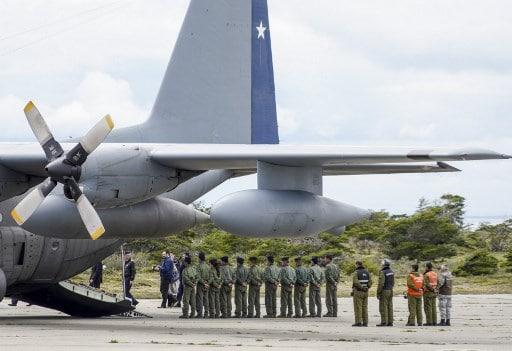 طائرة سي-130