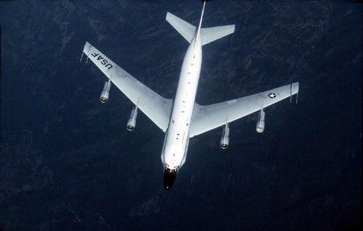 طائرة RC-135