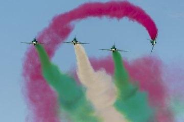 طائرات سلاح الجو السعودي