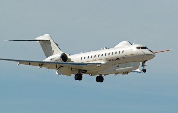 طائرة E-11A