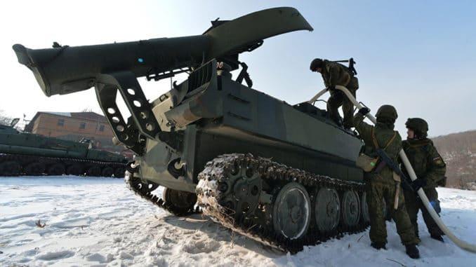 مركبة روسية