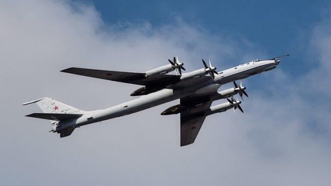 """طائرة """"تو - 142"""" الروسية"""