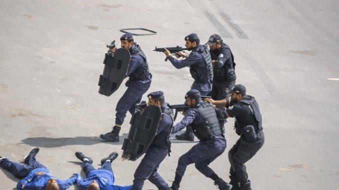 أمن الخليج 2