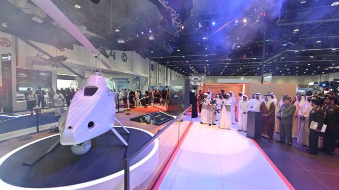 طائرة قرموشة الإماراتية