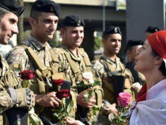 تطور مسألة حقوق الإنسان في لبنان في قطاعي الأمن والدفاع